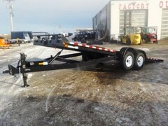 2019 Canada Trailers ETL722-14K POWER-TILT TRAILER W/14000# GVWR
