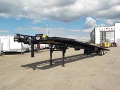 2017 Big Tex Trailers 20AC-51 AUTO/TRAILER TRANSPORT W/20000# GVWR