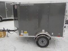 2019 Cargo Mate 4 X 6 CARGO W/2000# AXLE