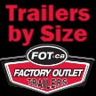 Trailers by Size