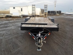 2018 Southland LB18T-14 FLIP UP RAMPS W/14000# GVWR