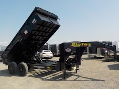 2019 Big Tex Trailers 14GX-14 DUMP W/14000# GVWR