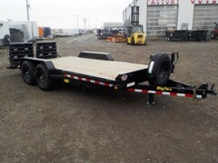 2019 Big Tex Trailers 14ET-18-MR EQUIPMENT TRAILER W/14000# GVWR