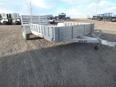 2016 Aluma 8112 ALUMA W/3500#TORSION AXLE