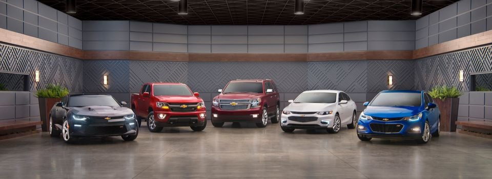 New Chevrolet Cars For Sale Fagan Automotive Janesville Wi
