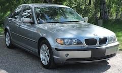 2005 BMW 320 Fully Loaded/Heated Seats/Sunroof Sedan