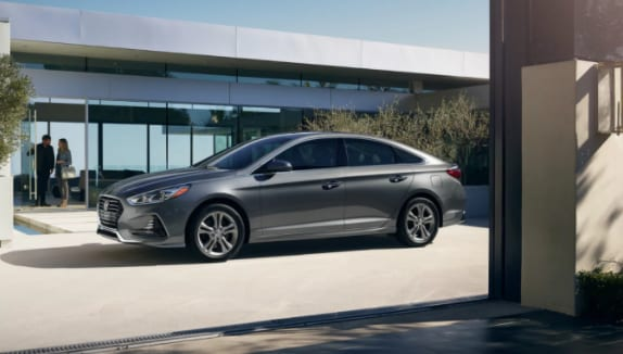 Fairfax Hyundai | New Hyundai dealership in Fairfax, VA 22030