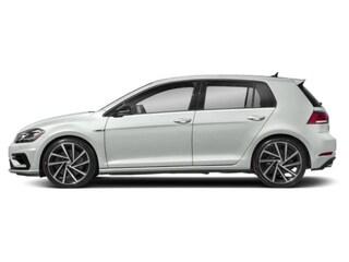 2019 Volkswagen Golf R 2.0T w/DCC & Navigation Hatchback