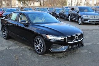 New 2019 Volvo S60 T5 Momentum Sedan Fairfax, VA