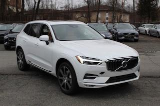New 2019 Volvo XC60 T5 Inscription SUV 142116 Fairfax, VA