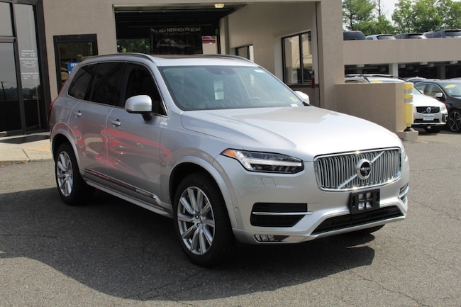 New 2019 Volvo Xc90 For Sale At Fairfax Volvo Cars Vin Yv4a22pl4k1430389
