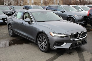 New 2019 Volvo S60 T5 Inscription Sedan Fairfax, VA