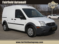 2012 Ford Transit Connect XL (200A) Van Cargo Van