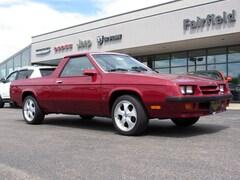 1984 Dodge Rampage