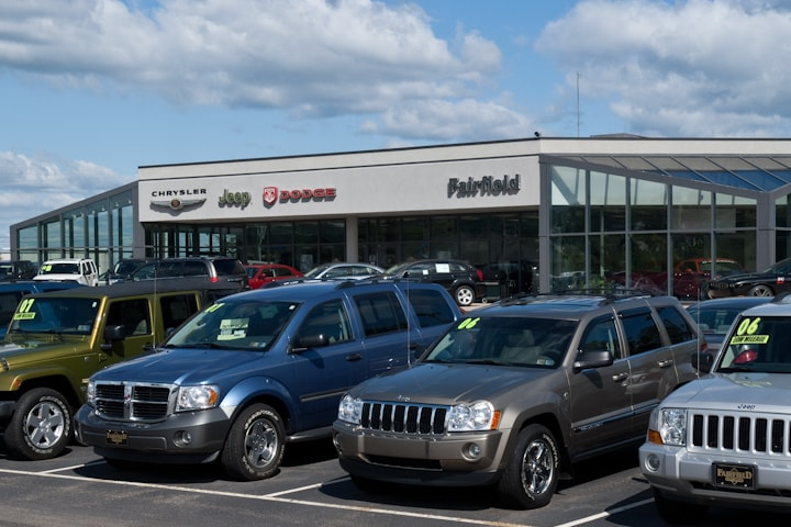 about fairfield chrysler jeep dodge dealership our pennsylvania new used chrysler dodge jeep. Black Bedroom Furniture Sets. Home Design Ideas