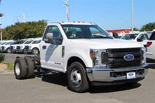 2019 Ford F-350 XL Truck Regular Cab