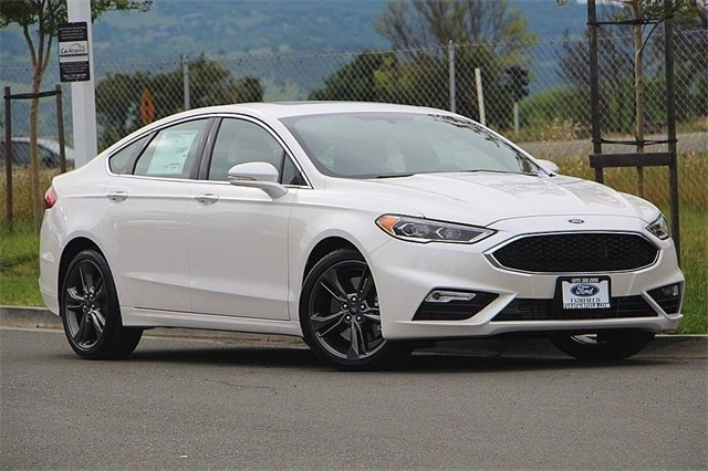 new 2017 ford fusion sedan for sale in fairfield, ca near napanew 2017 ford fusion sport sedan fairfield, ca