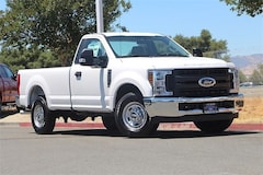 2018 Ford F-250 XL Truck Regular Cab