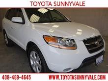 2008 Hyundai Santa Fe L