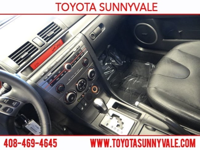 Used 2007 Mazda Mazda3 For Sale at Price Simms Auto Group