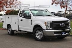 2018 Ford F-250 XL Truck Regular Cab