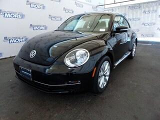 2014 Volkswagen Beetle 2.0L TDI Hatchback in Fairfield, Ca