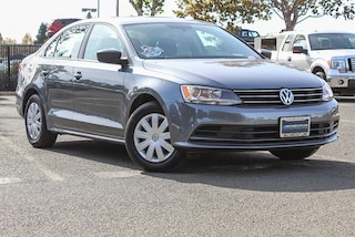 2015 Volkswagen Jetta 2.0L Sedan in Fairfield, Ca