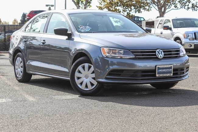 Used 2015 Volkswagen Jetta 2.0L Sedan for sale in Fairfield CA