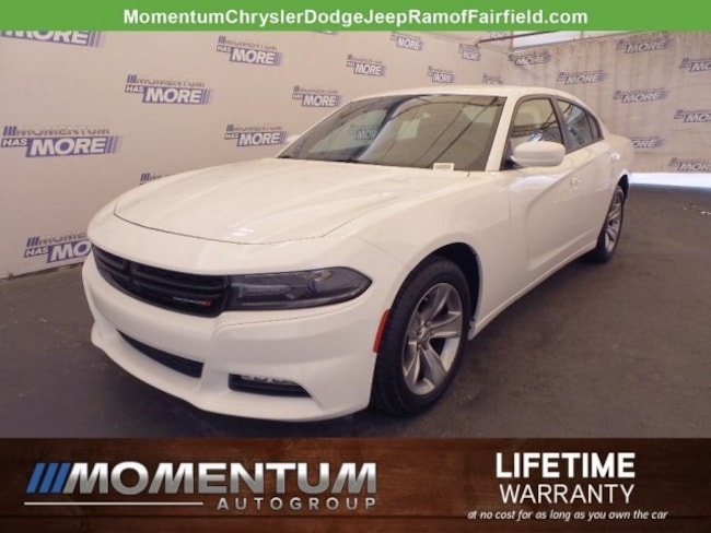 Used 2017 Dodge Charger SXT Sedan for sale in Fairfield CA