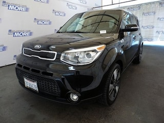 Used 2014 Kia Soul Hatchback for sale in Vallejo, CA at Momentum Kia