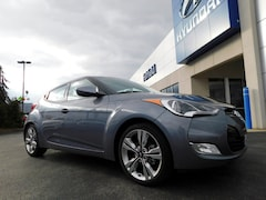 2017 Hyundai Veloster Value Edition Value Edition Dual Clutch
