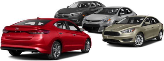 Hyundai Models Vs Other Brands Competitor Comparisons