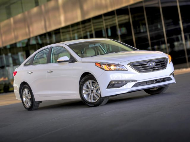 Nowadays, Many Of Our Customers Are Looking For The Most Cost Effective, Or  Affordable, Vehicles On The Lot. Here At Balise Hyundai Of Fairfield, ...