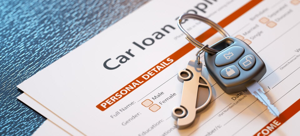 Car Loans in Fairfield
