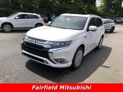 2019 Mitsubishi Outlander PHEV GT CUV