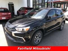 2019 Mitsubishi Outlander Sport 2.0 ES CUV