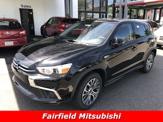 2019 Mitsubishi Outlander Sport 2.0 ES CUV For Sale in Fairfield, CT