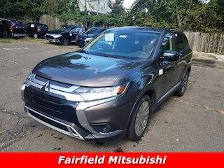 2019 Mitsubishi Outlander ES CUV For Sale in Fairfield, CT