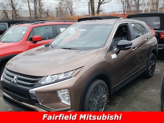 2019 Mitsubishi Eclipse Cross 1.5 LE CUV For Sale in Fairfield, CT