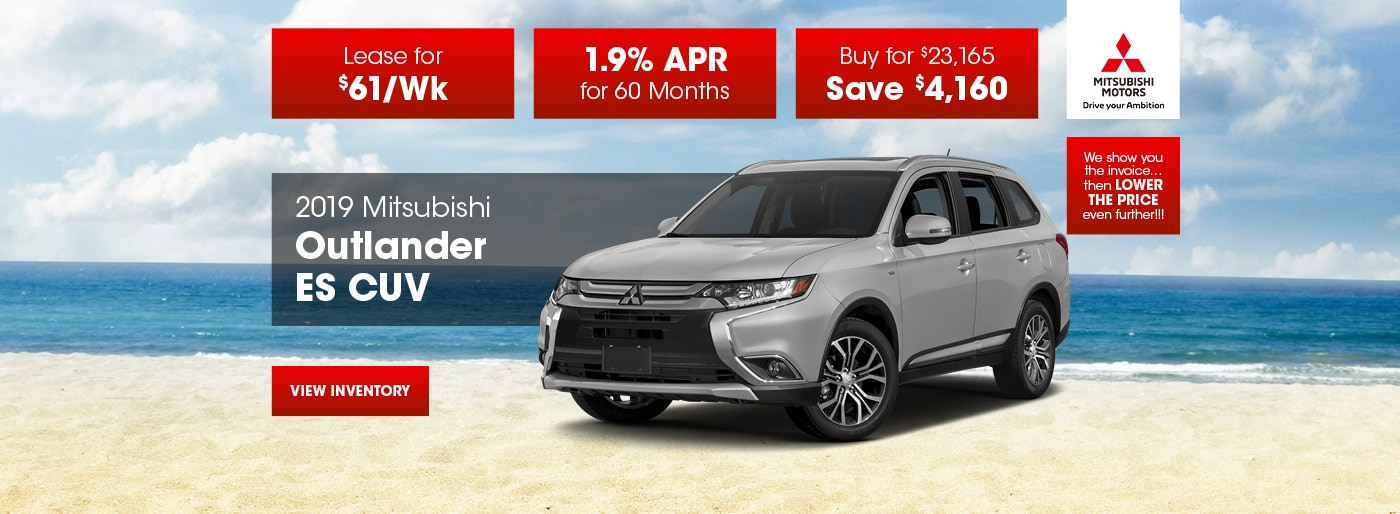Fairfield Mitsubishi in Fairfield, CT | New & Used Car Dealership