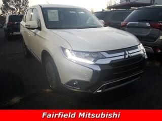 2019 Mitsubishi Outlander SE CUV For Sale in Fairfield, CT