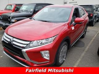 2019 Mitsubishi Eclipse Cross 1.5 SE CUV For Sale in Fairfield, CT