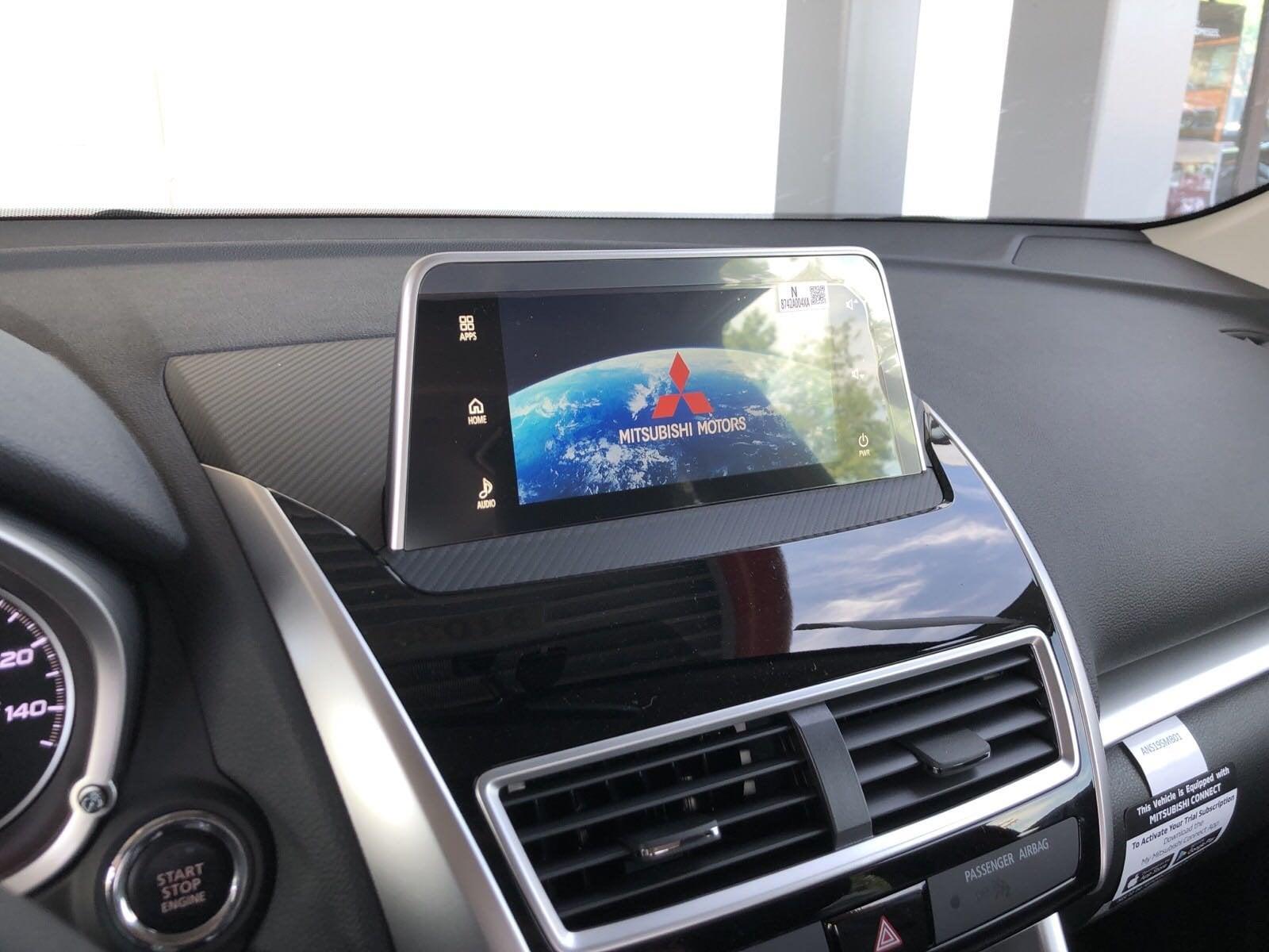 New 2019 Mitsubishi Eclipse Cross 1 5 SEL CUV | FAIRFIELD CT