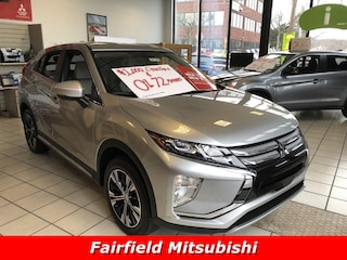 2018 Mitsubishi Eclipse Cross 1.5 SE CUV For Sale in Fairfield, CT