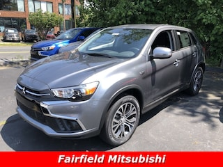 2019 Mitsubishi Outlander Sport 2.0 ES CUV For Sale in Fairfield, CT