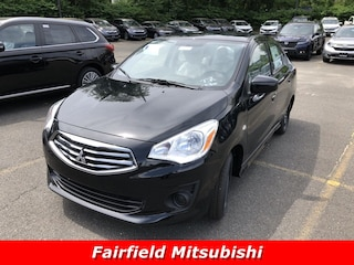 2019 Mitsubishi Mirage G4 RF Sedan For Sale in Fairfield, CT