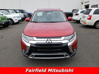 2019 Mitsubishi Outlander GT CUV For Sale in Fairfield, CT