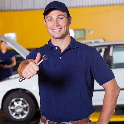 Free Comprehensive Inspection With Every Service Appointment