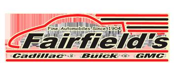 Fairfield's Buick GMC