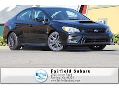 New Subaru for sale 2019 Subaru WRX Sedan in Fairfield, CA